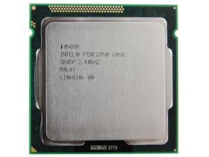 Intel Pentium G840 2.80GHz LGA-1155 Sandy Bridge CPU